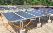 Rural Electrification Solutions