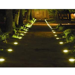 Path Lights